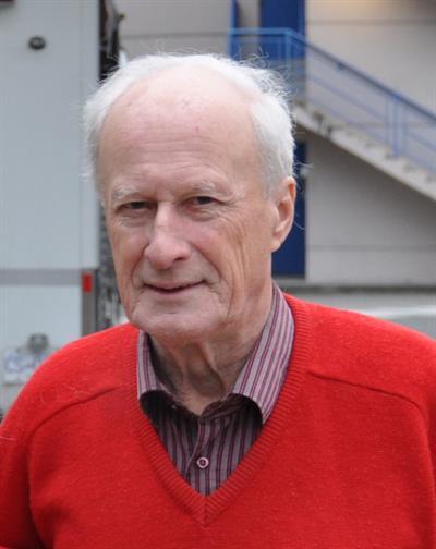 Patient Stories: Hugh Mooney