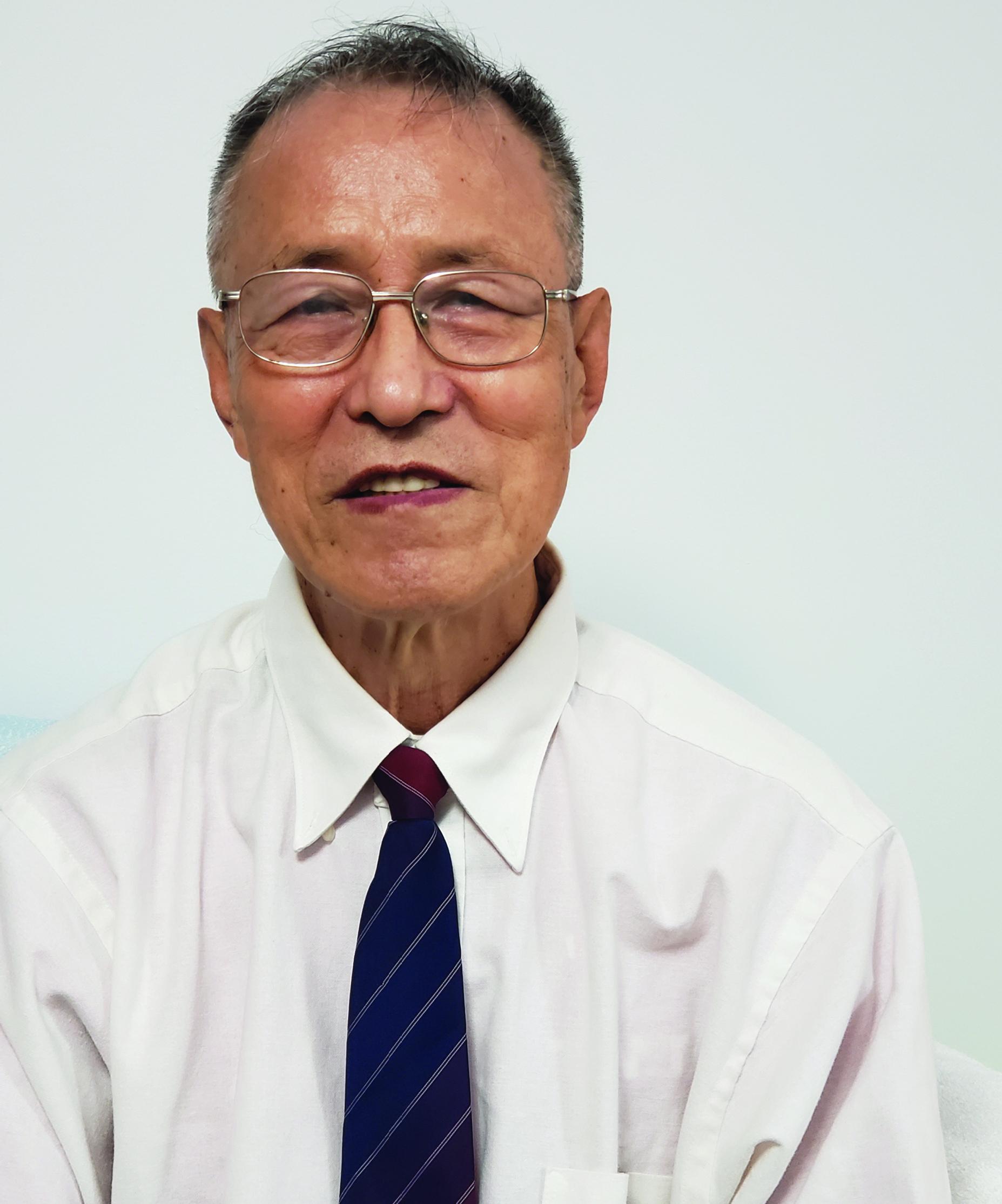 Patient Stories: Yi E Chen