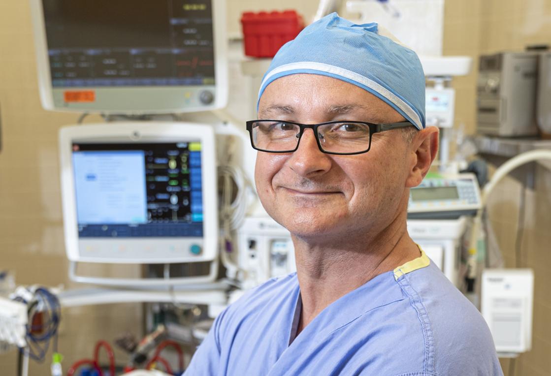 列治文医院基金会开展新筹款行动助医院外科手术重启