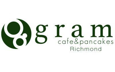Gram Cafe & Pancakes Fundraiser