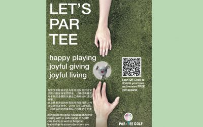 Par-Tee Golf Charity Fundraiser